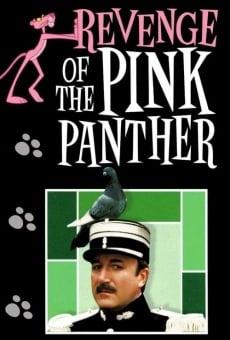 La vendetta della pantera rosa online