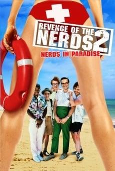 Ver película La venganza de los nerds II