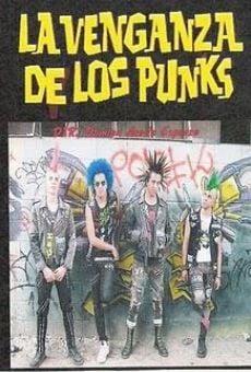 Ver película La venganza de los punks
