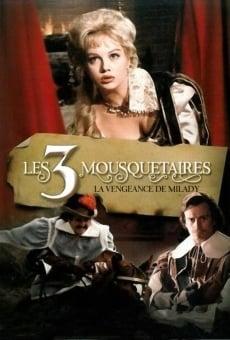 Ver película La venganza de Milady