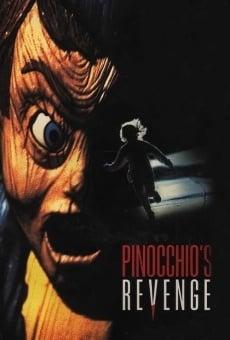 La venganza de Pinocho online gratis