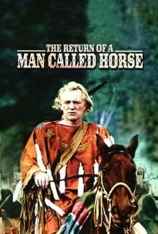 Ver película La venganza de un hombre llamado Caballo