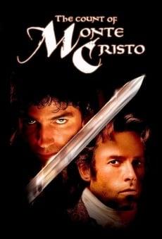 Ver película La venganza del conde de Monte Cristo
