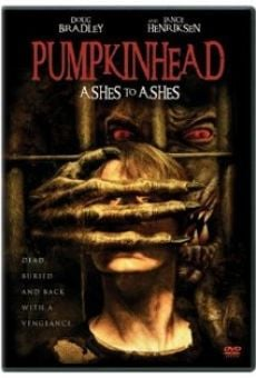 Pumpkinhead: Ashes to Ashes on-line gratuito