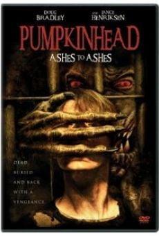 Pumpkinhead - Les condamnés en ligne gratuit