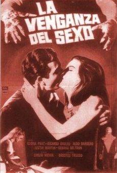 Ver película La venganza del sexo