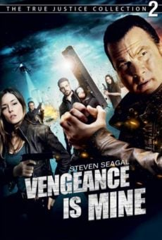 True Justice: Vengeance Is Mine Online Free