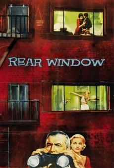 Ver película La ventana indiscreta