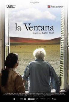 Ver película La ventana