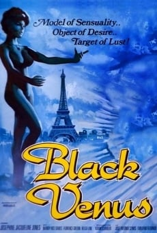 Ver película La Venus negra