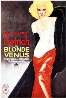 Blonde Venus on-line gratuito