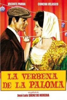 La verbena de La Paloma en ligne gratuit