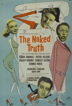 The Naked Truth on-line gratuito