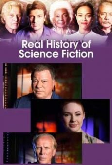 The Real History of Science Fiction online