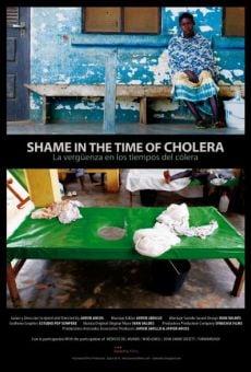 La vergüenza en los tiempos del cólera online kostenlos