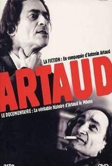La véritable histoire d'Artaud le momo online kostenlos