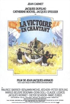La victoire en Chantant on-line gratuito