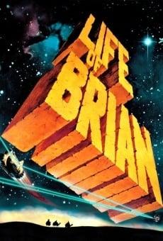 La vida de Brian online
