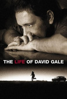 The Life of David Gale on-line gratuito