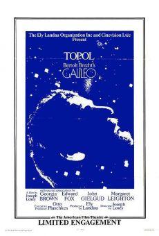 Ver película La vida de Galileo
