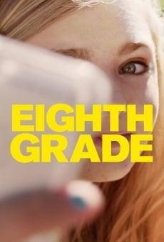 Eighth Grade online kostenlos