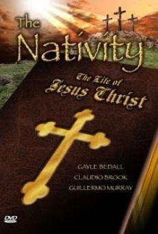 Ver película La vida de nuestro señor Jesucristo