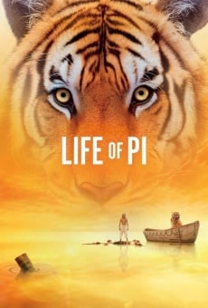 Life of Pi on-line gratuito