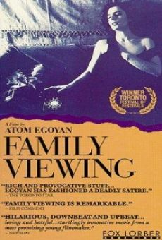 Family Viewing online kostenlos