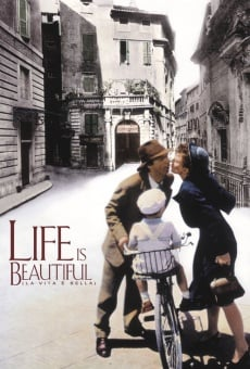La Vita è bella (aka Life is Beautiful) online streaming
