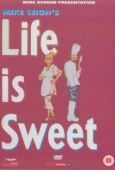 Life is Sweet on-line gratuito