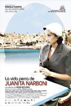 La vida perra de Juanita Narboni online kostenlos