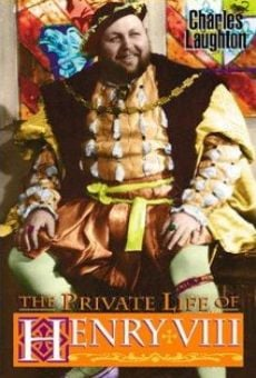 Ver película La vida privada de Enrique VIII