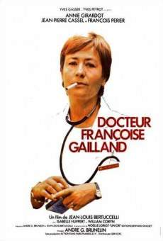 Ver película La vida privada de una doctora