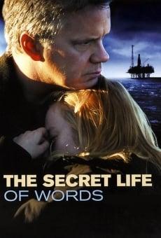 Ver película La vida secreta de las palabras