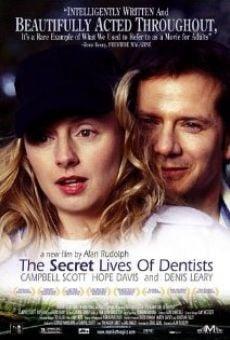 The Secret Lives of Dentists online kostenlos