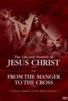 Ver película La vida y la pasión de Jesucristo