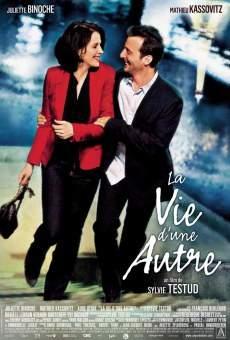 Ver película La vie d'une autre