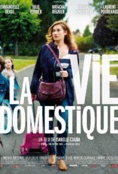 Ver película La vida doméstica