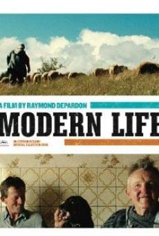 La vie moderne gratis