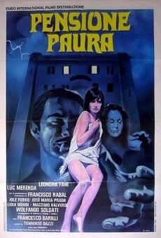 Ver película La violación de la señorita Julia