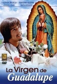 Ver película La virgen de Guadalupe