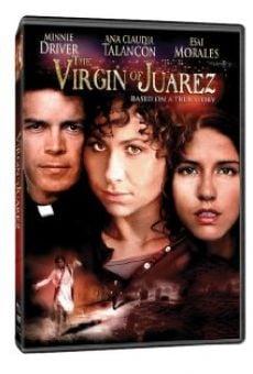 Ver película La virgen de Juárez