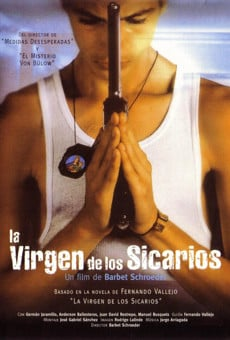 La virgen de los sicarios online gratis