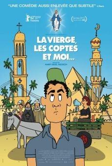 La Virgen, los coptos y yo
