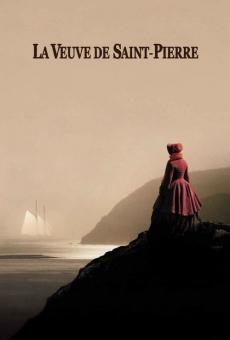 Ver película La viuda de Saint-Pierre
