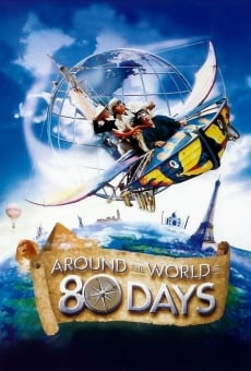Around the World in 80 Days gratis
