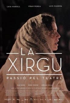 Ver película La Xirgu