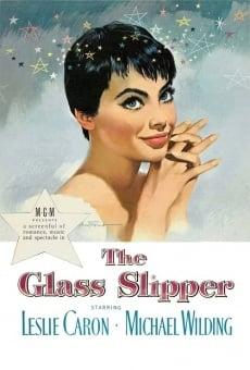 Ver película La zapatilla de cristal