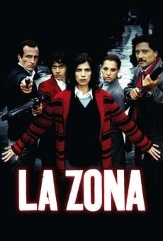 Ver película La zona