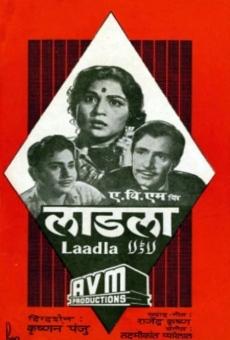 Ver película Laadla